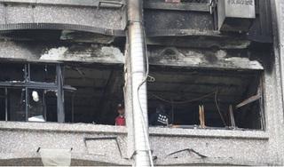 Bệnh viện cháy lớn, 25 người thương vong ở Đài Loan