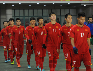 Trang chủ ASIAD 2018 nhầm lẫn không tưởng về ĐT Olympic Việt Nam