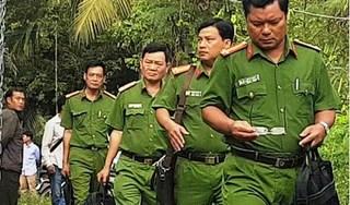 Chùm ảnh hiện trường đầy ám ảnh vụ thảm án 3 người chết ở Tiền Giang
