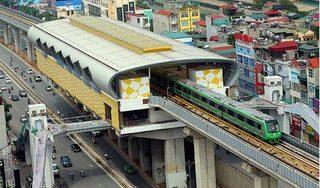 Nếu mất điện, đường sắt Cát Linh - Hà Đông hoạt động thế nào?
