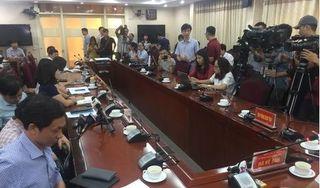 Vụ nghi nhiễm HIV ở Phú Thọ: 42 người dương tính với HIV, nhiều trường hợp đã sang giai đoạn AIDS