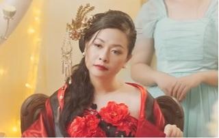 Phó TGĐ Tân Hiệp Phát hóa thân 'cực ngọt' trong MV cổ trang