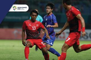 HLV Olympic Đài Loan tố chủ nhà Indonesia chơi xấu để thắng?