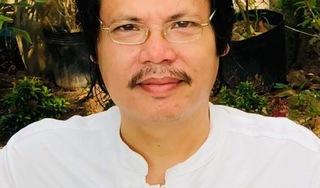Phạm Hoàng Tuyên ra mắt 3 tập thơ làm từ thiện