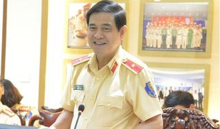 Thiếu tướng Vũ Đỗ Anh Dũng, tân Cục trưởng Cục CSGT là ai?