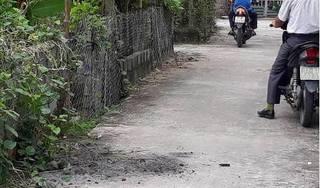 Thái Bình: Chị dâu bị em chồng chém tử vong vào sáng sớm