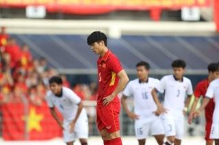 HLV Park Hang Seo đưa ra quyết định về Công Phượng sau 2 quả hỏng Penalty đáng tiếc