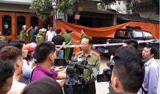 Điện Biên: Giám đốc doanh nghiệp và vợ bị bắn tử vong tại nhà, nghi phạm tự sát