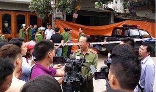 Vụ 2 vợ chồng giám đốc ở Điện Biên bị bắn: Camera ghi hình nghi can
