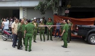 Thông tin mới nhất vụ giám đốc doanh nghiệp và vợ bị bắn tử vong ở Điện Biên