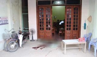 Hiện trường ám ảnh vụ xả súng ở Điện Biên khiến 3 người tử vong