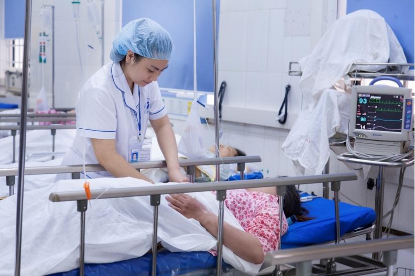 Chi phí sinh đẻ tại các bệnh viện uy tín nhất Hà Nội phụ sản hà nội