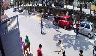 Khởi tố các đối tượng dùng súng đòi nợ thuê ở Ý Yên, Nam Định