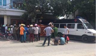 Vụ xả súng ở Điện Biên: 10 phút trước khi bị bắn, nạn nhân cầu cứu hàng xóm