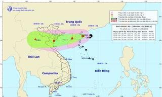 Ảnh hưởng bão số 4, vùng rốn Chương Mỹ nguy cơ tái lũ