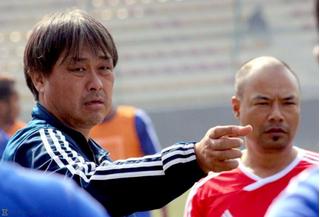 Olympic Nepal toàn thua ở Asiad, vẫn tự tin trước trận gặp Việt Nam