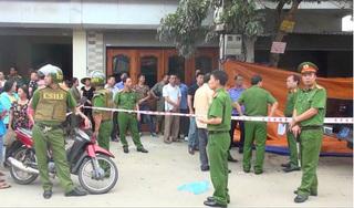 Hé lộ nguyên nhân vụ nổ súng 3 người chết ở Điện Biên