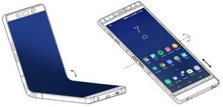 Samsung tiết lộ giá Galaxy X cao choáng váng