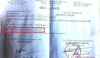 Mở rộng xét nghiệm HIV miễn phí cho người dân Phú Thọ