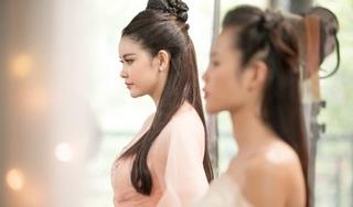 Tạo hình cổ trang gây mê mẩn của Trương Quỳnh Anh trong MV mới