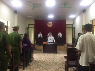 Quảng Ninh: Đánh chết 14 con lợn, người đàn ông nhận cái kết đắng