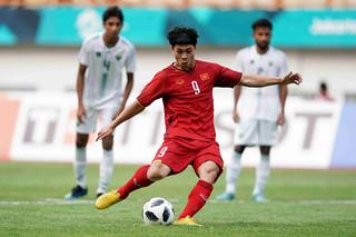 Chuyên gia nói gì khi Olympic Việt Nam sớm có vé vào vòng Tứ kết?