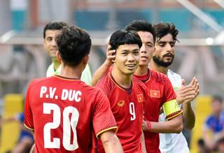 Báo Nhật Bản: 'Nhật Bản sẽ gặp nhiều khó khăn trước Olympic Việt Nam'