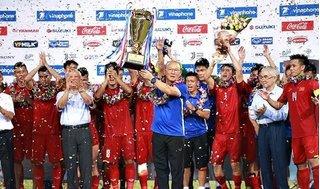 ASIAD 2018: U23 Việt Nam mơ tái lập kỳ tích giống U23 châu Á