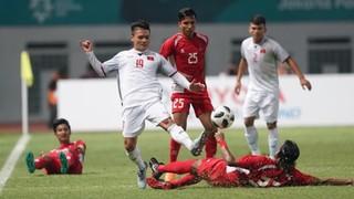 HLV Park Hang Seo: 'Tôi muốn Olympic Việt Nam gặp Hàn Quốc ở chung kết'