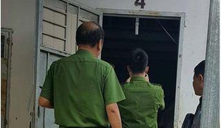 Xác định nghi can vụ 3 người bị đâm chết trong phòng trọ ở Đồng Nai