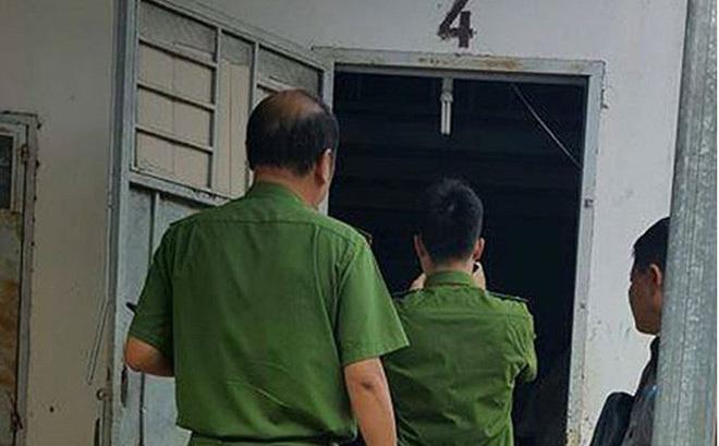 Lộ nghi can vụ 3 người bị đâm chết trong phòng trọ ở Đồng Nai