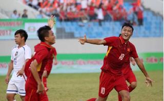 HLV Hoàng Anh Tuấn triệu tập 6 cầu thủ HAGL JMG cho VCK U19 châu Á