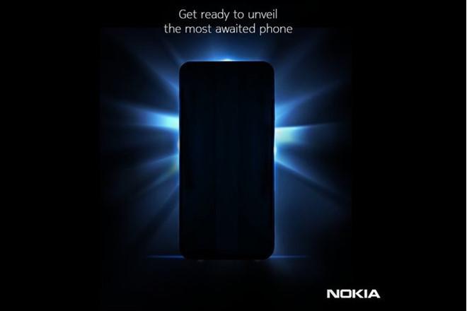Nokia sắp ra mắt điện thoại cạnh tranh trực tiếp với iPhone X, Galaxy