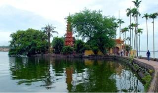 Rằm tháng Bảy nên đi chùa nào ở Hà Nội và TP.HCM?