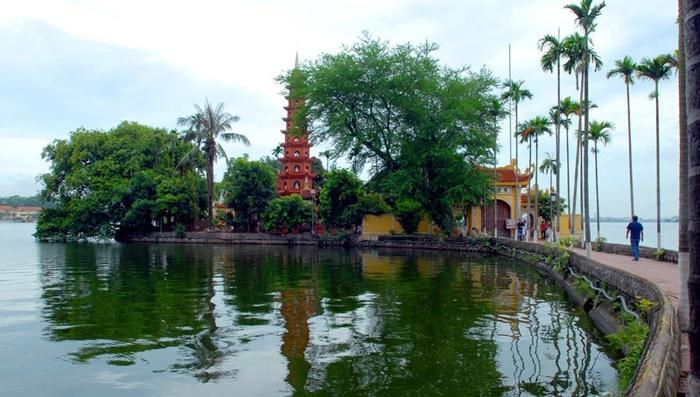 Rằm tháng Bảy nên đi chùa nào ở Hà Nội và TP.HCM2
