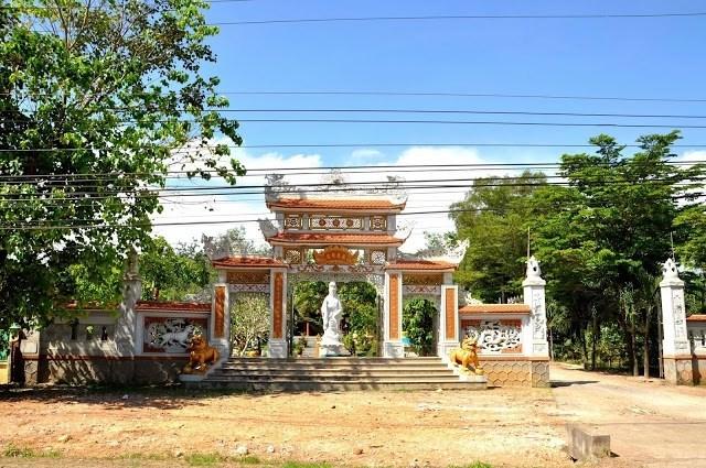 Rằm tháng Bảy nên đi chùa nào ở Hà Nội và TP.HCM3