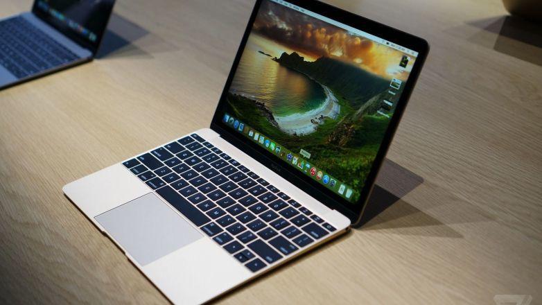 Apple chuẩn bị tung ra thị trường MacBook giá rẻ
