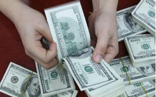 Tỷ giá ngoại tệ hôm nay 20/8: USD tiếp tục giảm mạnh, NDT khởi sắc trở lại