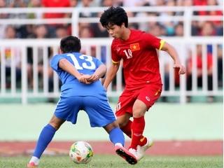 CĐV Thái Lan: 'Bị loại sớm vẫn tốt hơn thua Olympic Việt Nam'