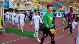 Nếu vượt qua Bahrain, U23 Việt Nam sẽ gặp những đội nào tiếp theo?