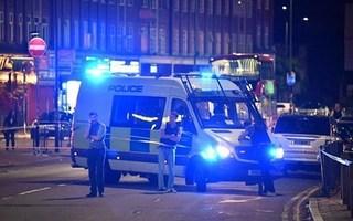 Hai vụ xả súng liên tiếp tại London, ít nhất 3 người bị thương