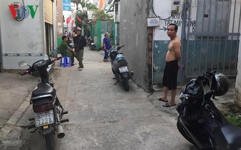 Hai 'hiệp sĩ' Đồng Nai bị đâm trọng thương khi vây bắt kẻ trộm