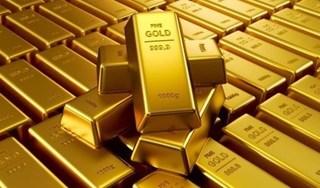 Giá vàng hôm nay 27/8: Vàng tăng vọt do USD trượt dốc liên tiếp