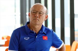 HLV Park Hang Seo: 'Không nên hiểu sai về chiến thắng của Olympic Việt Nam'
