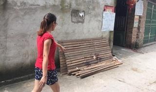Vụ chồng đâm vợ tử vong ở Thanh Trì: Lạnh toát người lời kể người chứng kiến