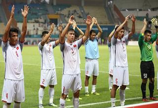 BLV Quang Huy cảnh báo Olympic Việt Nam trước trận đấu với Bahrain