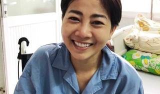 Ốc Thanh Vân: 'Mai Phương mong Phùng Ngọc Huy về lắm'