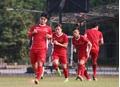 Olympic Việt Nam đón tin dữ trước trận so tài với Bahrain