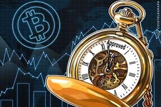 Giá Bitcoin hôm nay 23/8: Bật tăng từ đáy