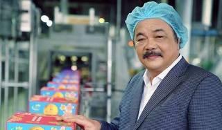 Ông Trần Quí Thanh đã là tỷ phú đô la từ 7 năm trước?